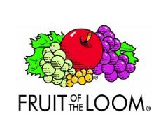 Fruit Of The Loom-T-Shirts - Fruit Of The Loom-Kleidung