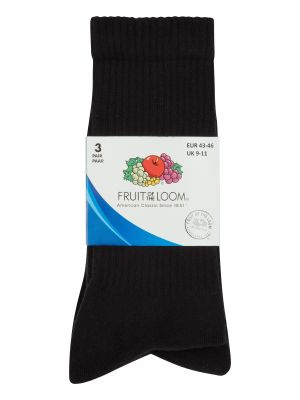 Unterwäsche fruit of the loom work gear socks 3er pack bilden 1