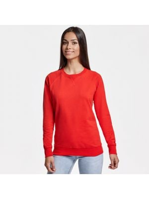Einfache sweat shirts roly annapurna woman 100% baumwolle bilden 1